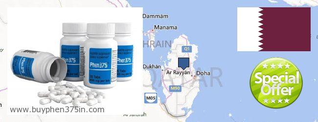 Hvor kjøpe Phen375 online Qatar