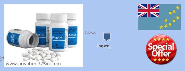 Hvor kjøpe Phen375 online Tuvalu