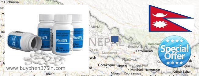 Waar te koop Phen375 online Nepal