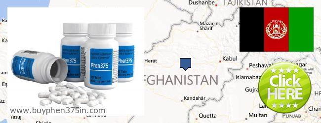 Kde koupit Phen375 on-line Afghanistan