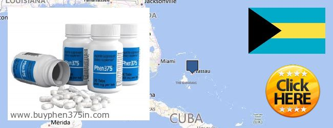 Kde koupit Phen375 on-line Bahamas
