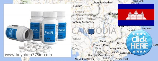 Kde koupit Phen375 on-line Cambodia