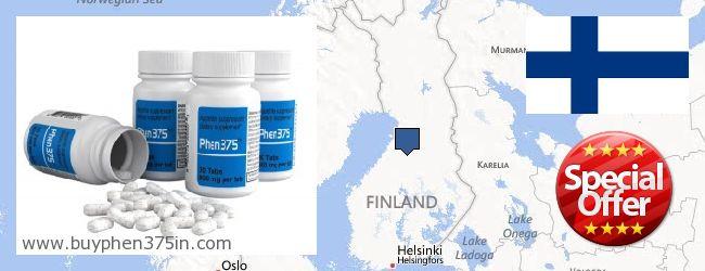 Kde koupit Phen375 on-line Finland