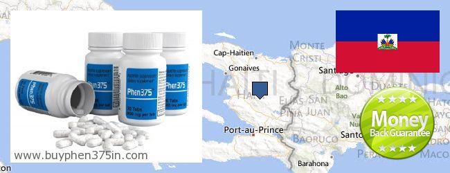 Kde koupit Phen375 on-line Haiti