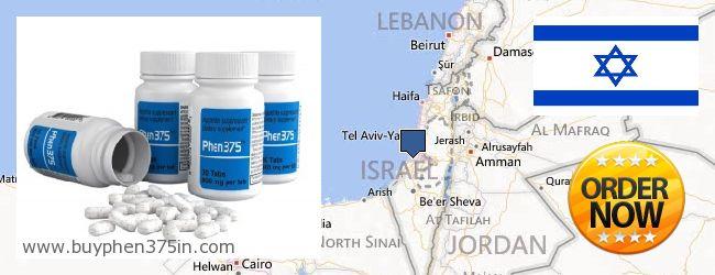 Kde koupit Phen375 on-line Israel