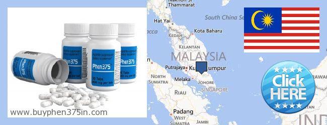 Kde koupit Phen375 on-line Malaysia