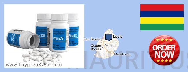 Kde koupit Phen375 on-line Mauritius