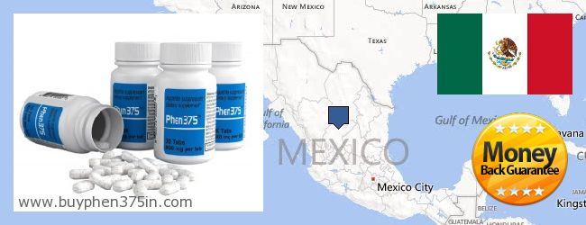 Kde koupit Phen375 on-line Mexico