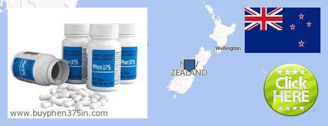 Kde koupit Phen375 on-line New Zealand
