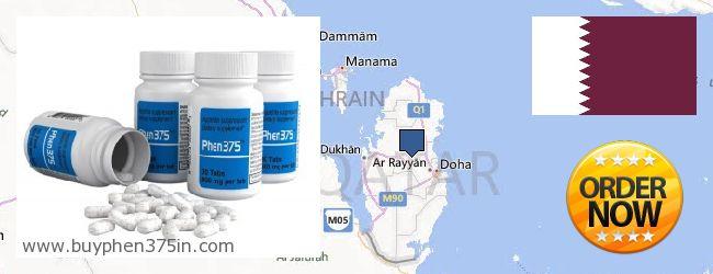 Kde koupit Phen375 on-line Qatar