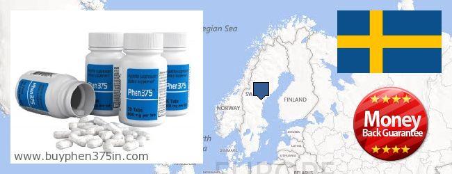 Kde koupit Phen375 on-line Sweden