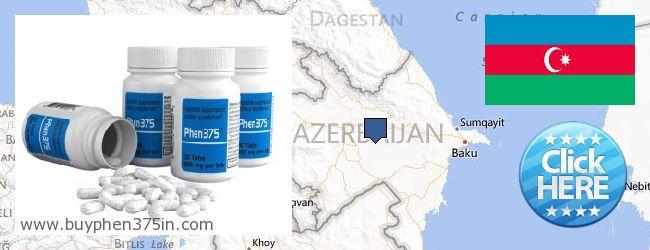 Jälleenmyyjät Phen375 verkossa Azerbaijan