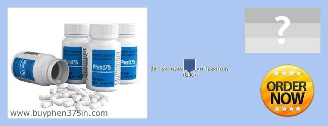 Jälleenmyyjät Phen375 verkossa British Indian Ocean Territory