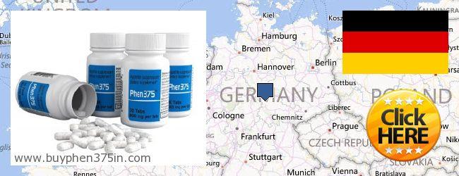 Jälleenmyyjät Phen375 verkossa Germany