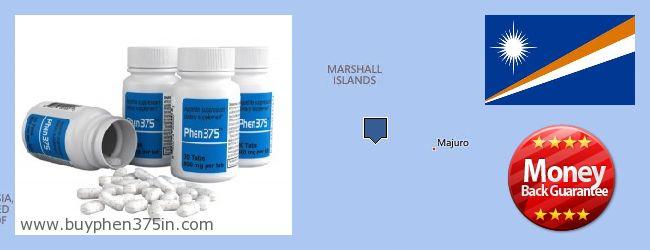 Jälleenmyyjät Phen375 verkossa Marshall Islands