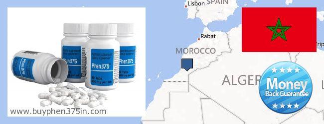 Jälleenmyyjät Phen375 verkossa Morocco