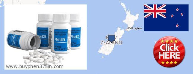 Jälleenmyyjät Phen375 verkossa New Zealand