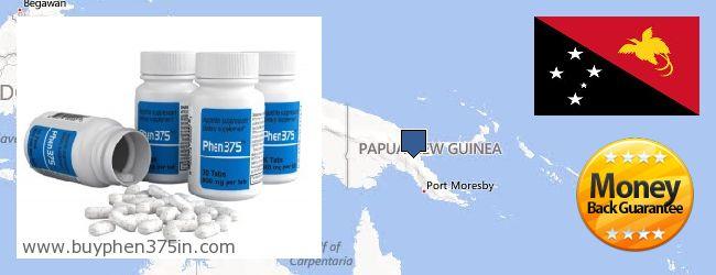 Jälleenmyyjät Phen375 verkossa Papua New Guinea