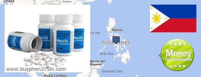 Jälleenmyyjät Phen375 verkossa Philippines
