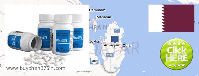 Jälleenmyyjät Phen375 verkossa Qatar