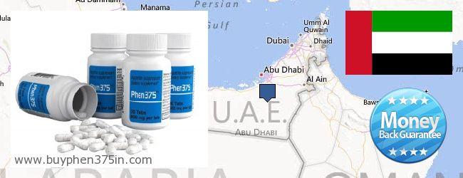 Jälleenmyyjät Phen375 verkossa United Arab Emirates