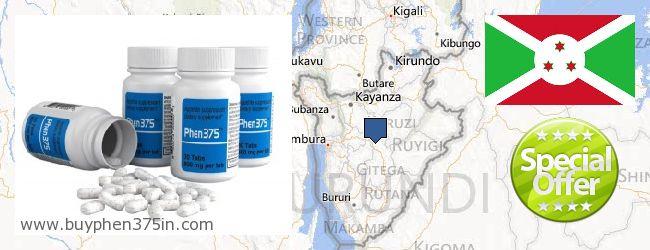 Nereden Alınır Phen375 çevrimiçi Burundi