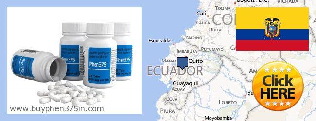 Nereden Alınır Phen375 çevrimiçi Ecuador