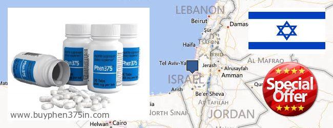 Nereden Alınır Phen375 çevrimiçi Israel