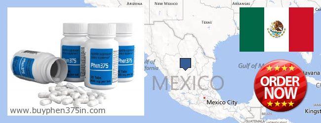 Nereden Alınır Phen375 çevrimiçi Mexico