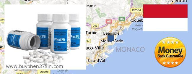 Nereden Alınır Phen375 çevrimiçi Monaco