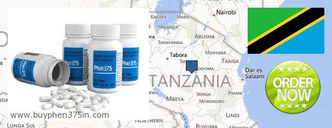 Nereden Alınır Phen375 çevrimiçi Tanzania